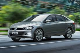volkswagen jetta 2018 2018 vw virtus is a polo sedan for south america