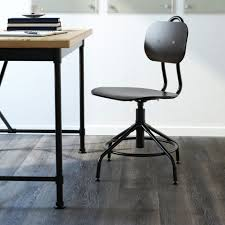 Ikea Swivel Desk Chair by Kullaberg Bureaustoel Zwart