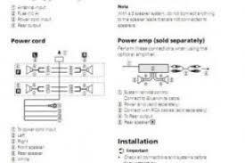 pioneer deh 6300ub wiring diagram pioneer wiring diagrams