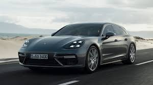 porsche panamera interior 2018 2018 porsche panamera turbo sport turismo first drive photo