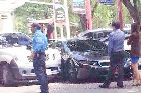 used lexus for sale in thailand bmw i8 crash in thailand is world u0027s first