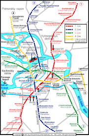 Metro Ny Map by St Petersburg Metro Map Pdf Archives Travel Map Vacations