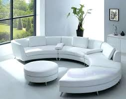 Contemporary Curved Sofa Modern Curved Sofas Modern Curved Sectional Sofas Photo 5 Mid