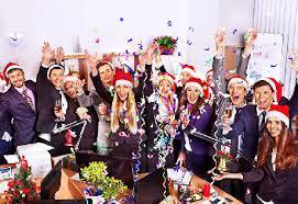 au bureau niort chefs d entreprise célébrez noel au bureau
