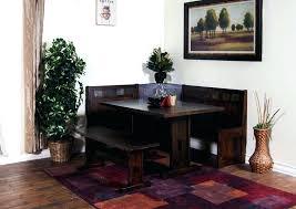 kitchen nook furniture set breakfast nooks furniture dining room stunning ideas e breakfast