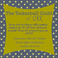 tinkerbell guild of choc home facebook