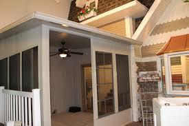 Three Seasons Porch Nw Indiana Sunroom Builder