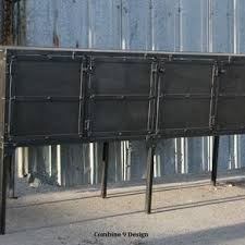 Metal Sideboard Buffet by Custom Hutches Custom Buffets Custommade Com
