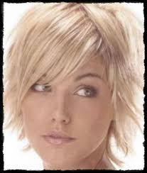 why short layered haircuts for fine hair are said ideal