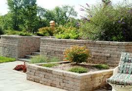 scott stone products navastone retaining walls wallstone