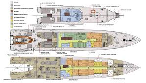 class cutter file proposed floor plans for a sentinel class cutter gif