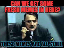 Meme Telephone - hitler telephone imgflip
