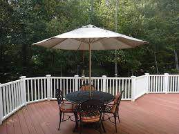 clever ways to bring shade to your deck or patio my decorative