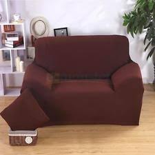 slipcover for recliner sofa recliner slipcover ebay