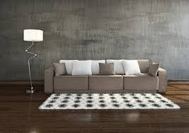 interior design on walls