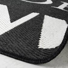 teppich sisal sisal optik city anthrazit design teppiche
