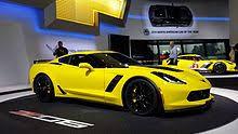 2015 corvette z07 chevrolet corvette c7