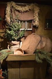 Prim Tree Gifts Home Decor by 1246 Best Primitive Colonial Christmas Images On Pinterest