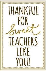 25 best fall teacher gifts ideas on pinterest gift ideas for
