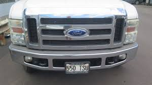 Ford F250 Work Truck - 2012 ford f250 work truck 4x4 crew cab approx 91 021 miles