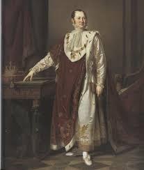 Prinz Max Von Baden Maximilian I Joseph Bayern