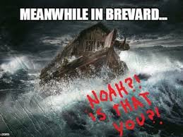 Florida Rain Meme - bdb noah is that you the rain continues to pour
