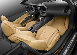 Audi R8 Gold - audi r8 spyder 2010 cartype