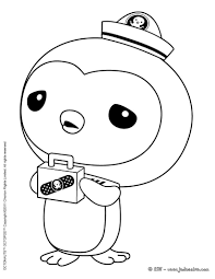 Simple Decoration Octonaut Coloring Pages To Print Octonauts Octonauts Coloring Pages