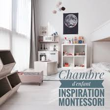 chambre bébé montessori chambre d enfant inspiration montessori lumai