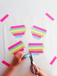 washi tape designs how to make washi tape diy stickers such a fun way to create your
