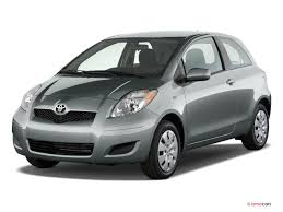 toyota yaris 2009 hatchback 2009 toyota yaris prices reviews and pictures u s