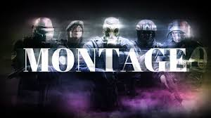 rainbow six siege montage kills aces u0026 clutches critical