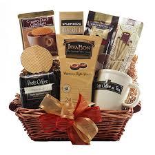 coffee baskets atlanta florist gift baskets gift basket flower delivery