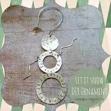 sted diy ornaments i can make metal sted
