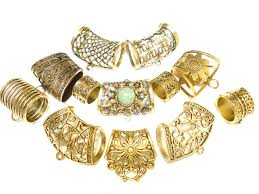 jewelry rings wholesale images 12 scarf pendant clips clasps gold tone wholesale scarf jewelry JPG
