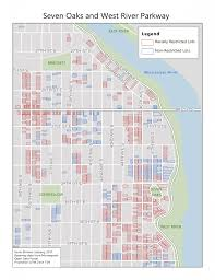 Minneapolis Neighborhood Map Playground Of The People U201d Mapping Racial Covenants In Twentieth