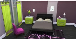 chambre violet aubergine awesome chambre couleur vert et violet ideas design trends 2017