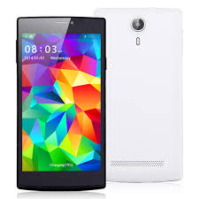 white 2 rom android jiake v5 mtk6572w 5 5 android4 2 smartphone 512m 4g qhd gps 3g