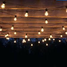 edison bulb patio lights edison bulb patio string lights image of decorative led outdoor