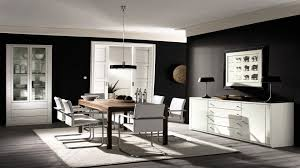 black and white home interior black and white chairs decor ideas the home redesign regarding