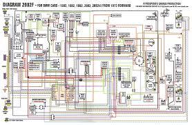 bmw 2002 tii wiring diagram bmw wiring diagrams for diy car repairs