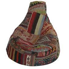 vintage turkish bean bag chairs bean bag chair bean bags and