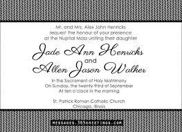 catholic wedding invitation wording catholic wedding invitations yourweek 08b65beca25e
