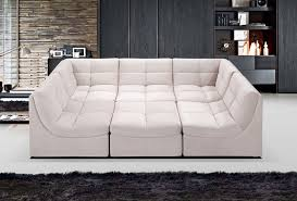 Modular Sofa Pieces by 20 Jigsaw Sectional Sofa That Will Bring Comfort And Style In Your