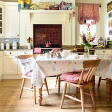 Red Kitchen Pics - cream kitchens 10 beautiful schemes