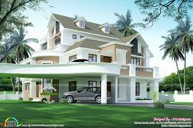 Cute House by Kerala Bungalow Images U2013 Modern House