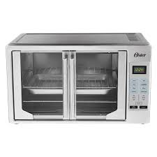 Toaster Ovens Rated Oster Digital French Door Oven On Oster Com