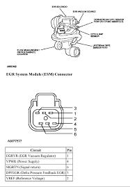 2003 ford explorer intake manifold p0403 ford 2004 explorer autocodes q a