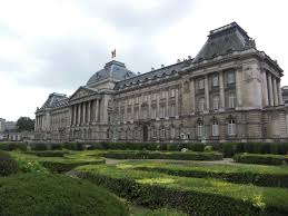 belgian royal residences unofficial royalty