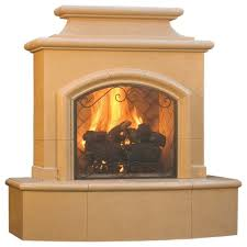 Discount Outdoor Fireplaces - outdoor fireplace